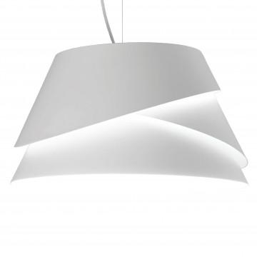 Подвесной светильник Mantra Alboran 5860, белый, металл - миниатюра 3