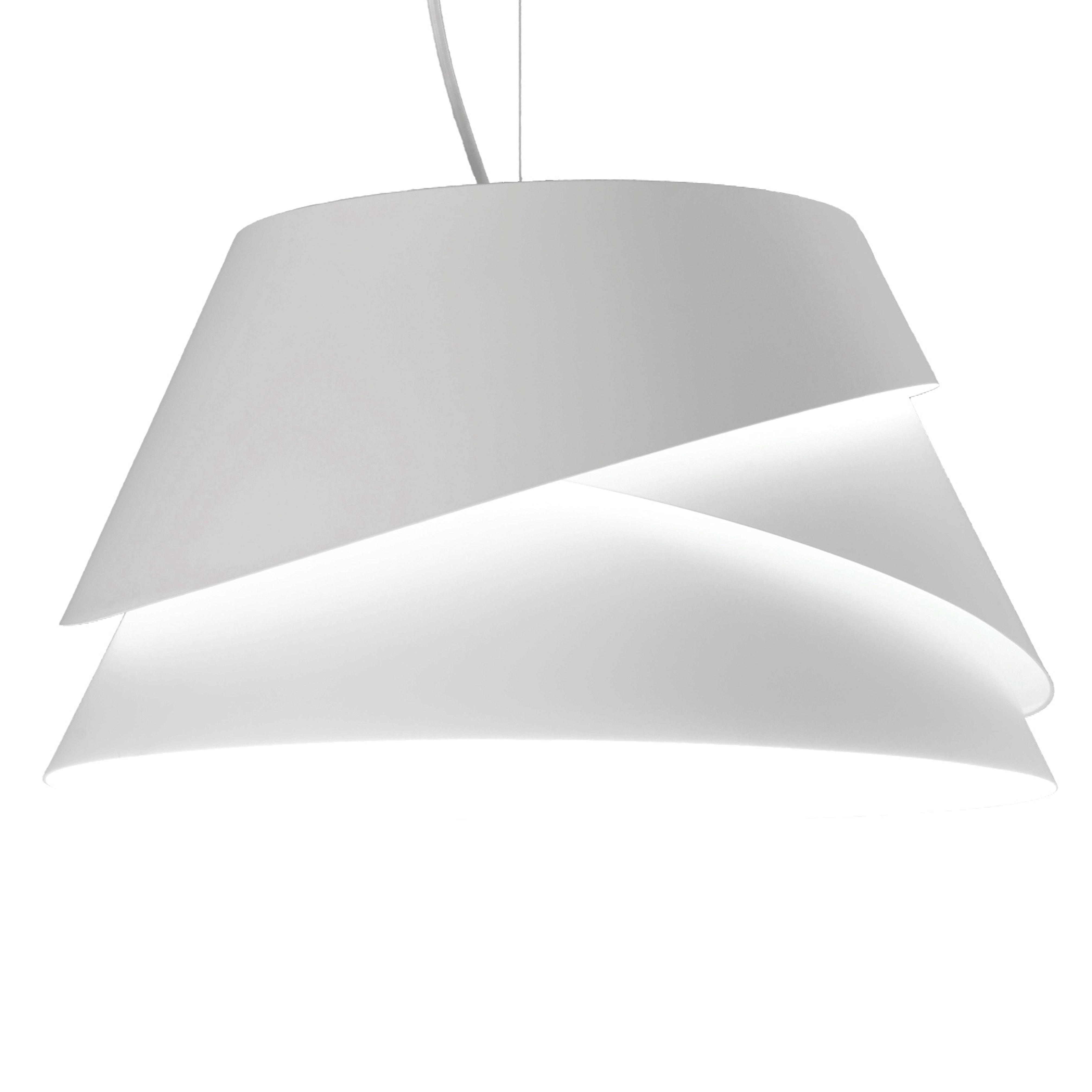 Подвесной светильник Mantra Alboran 5860, белый, металл - фото 3