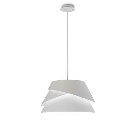 Подвесной светильник Mantra Alboran 5861, белый, металл