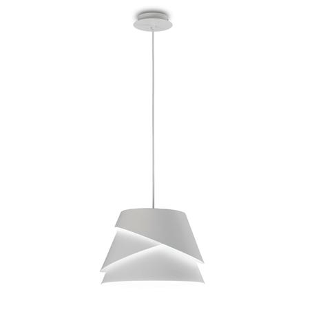 Подвесной светильник Mantra Alboran 5862, белый, металл