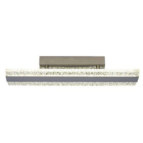 Потолочный светильник Mantra Burbuja 5735, хром, металл, пластик