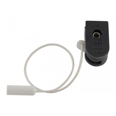 Сонетка-выключатель Kink Light a4103, белый