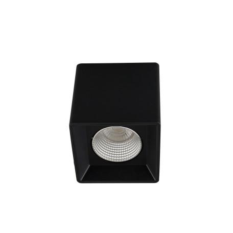 Потолочный светодиодный светильник Denkirs DK3020BC DK3080-BK+CH, LED