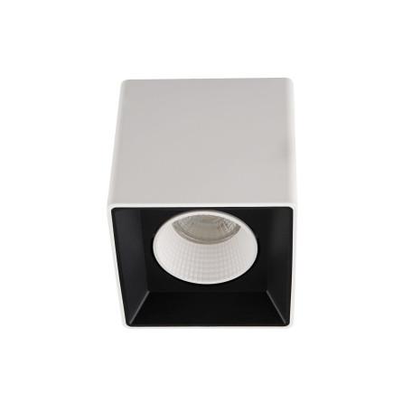 Потолочный светодиодный светильник Denkirs DK3020WW DK3080-WB+WH, LED