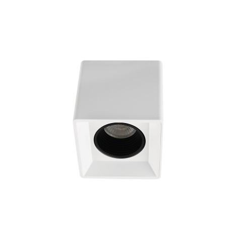 Потолочный светодиодный светильник Denkirs DK3020WB DK3080-WH+BK, LED
