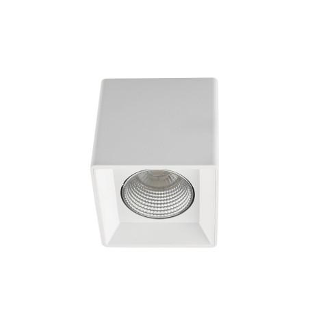 Потолочный светодиодный светильник Denkirs DK3020WC DK3080-WH+CH, LED