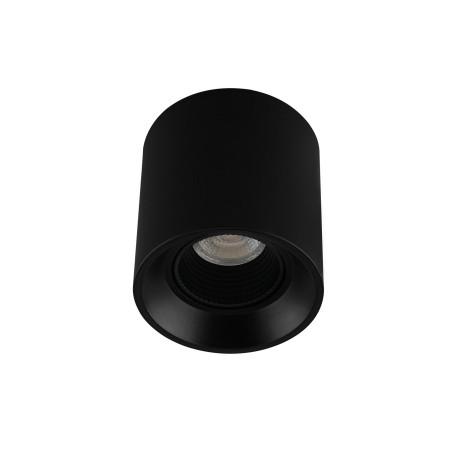 Потолочный светодиодный светильник Denkirs DK3020BВ DK3090-BK, LED