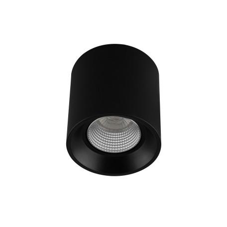 Потолочный светодиодный светильник Denkirs DK3020BC DK3090-BK+CH, LED