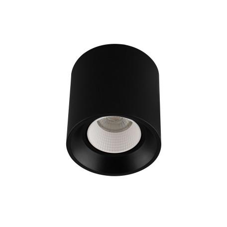Потолочный светодиодный светильник Denkirs DK3020BW DK3090-BK+WH, LED