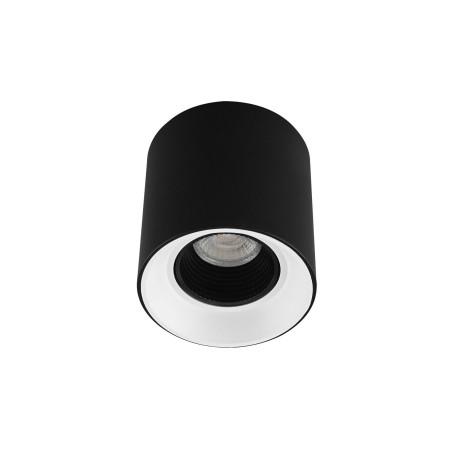 Потолочный светодиодный светильник Denkirs DK3020BВ DK3090-BW+BK, LED