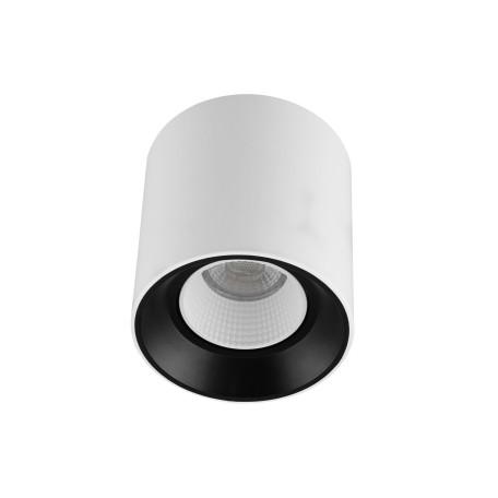 Потолочный светодиодный светильник Denkirs DK3020WW DK3090-WB+WH, LED