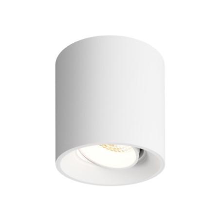 Потолочный светодиодный светильник Denkirs DK3020WW DK3090-WH, LED