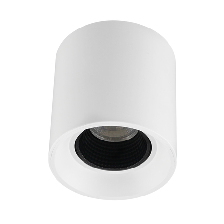 Потолочный светодиодный светильник Denkirs DK3020WB DK3090-WH+BK, LED