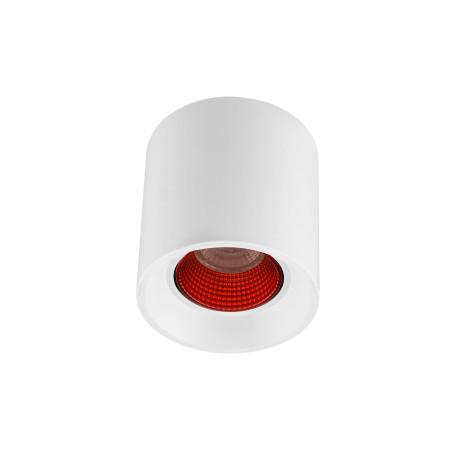 Потолочный светодиодный светильник Denkirs DK3020WRD DK3090-WH+RD, LED