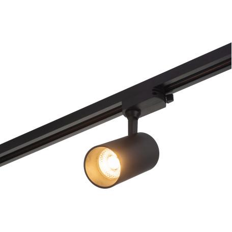 Светодиодный светильник Denkirs DK6030-BK, LED 24W 3000K 2160lm