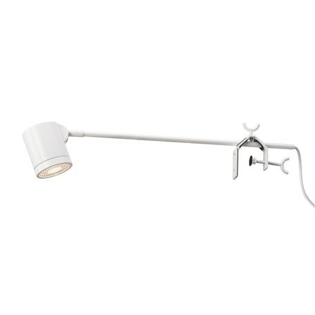 Мебельный светодиодный светильник SLV ANELA LED DISPLAY 1000734, LED 3000K, белый, металл
