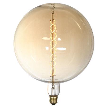 Светодиодная лампа Lussole Edisson GF-L-2102 E27 5W, диммируемая
