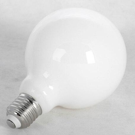 Светодиодная лампа Lussole Edisson GF-L-2104 E27 6W, диммируемая