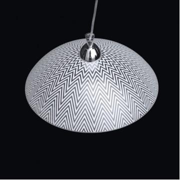 Подвесной светильник Максисвет 2-5657-1-CR E27 360мм