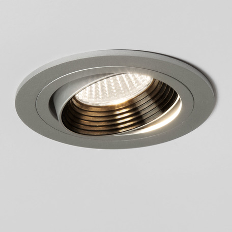 Встраиваемый светодиодный светильник Astro Aprilia 1256029, LED 6,1W 3000K 627,7lm CRI80, алюминий, металл