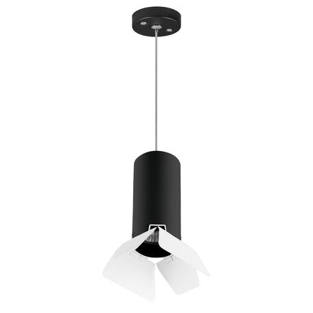 Светильник Lightstar Rullo RP487436, 1xGU10x50W