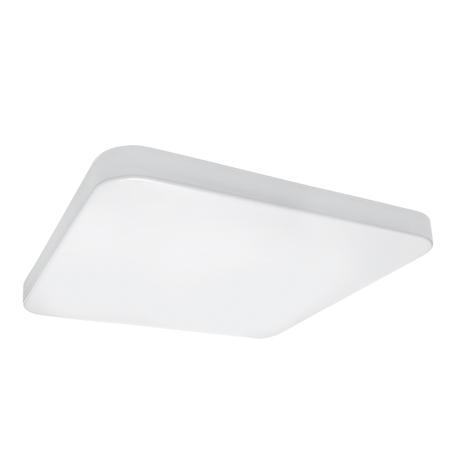 Потолочный светодиодный светильник Lightstar Arco 226262, IP44, LED 26W 3000K 2500lm, белый, пластик