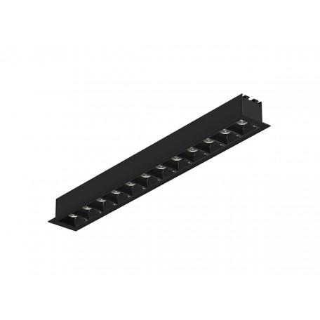 Встраиваемый светодиодный светильник Donolux Eye DL18502M131B12.34.335B, LED