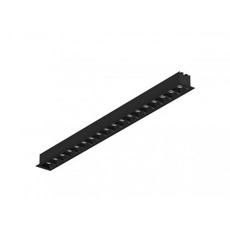 Встраиваемый светодиодный светильник Donolux Eye DL18502M131B18.34.494B