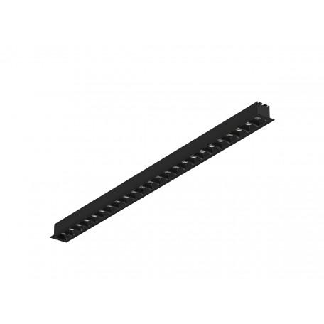 Встраиваемый светодиодный светильник Donolux Eye DL18502M131B24.34.653B