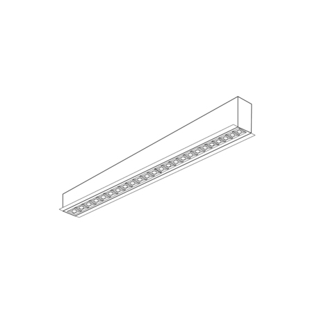 Встраиваемый светодиодный светильник Donolux Eye DL18502M131B24.48.653B
