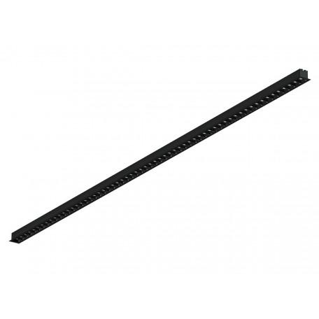 Встраиваемый светодиодный светильник Donolux Eye DL18502M131B60.34.1607B, LED