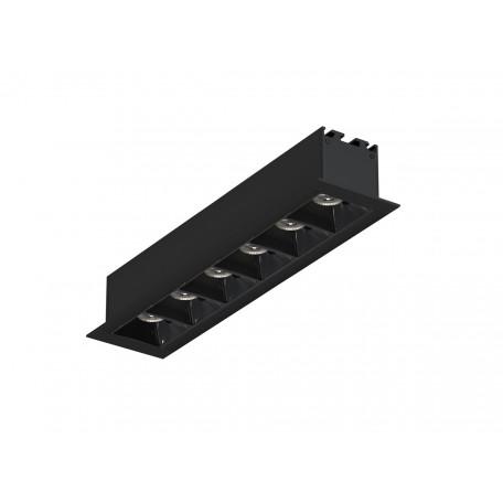 Встраиваемый светодиодный светильник Donolux Eye DL18502M131B6.34.176B, LED