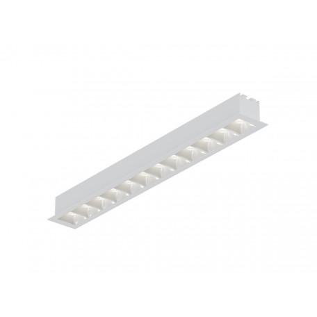 Встраиваемый светодиодный светильник Donolux Eye DL18502M131W12.48.335W, LED