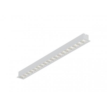 Встраиваемый светодиодный светильник Donolux Eye DL18502M131W18.48.494W, LED