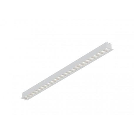 Встраиваемый светодиодный светильник Donolux Eye DL18502M131W24.34.653W, LED