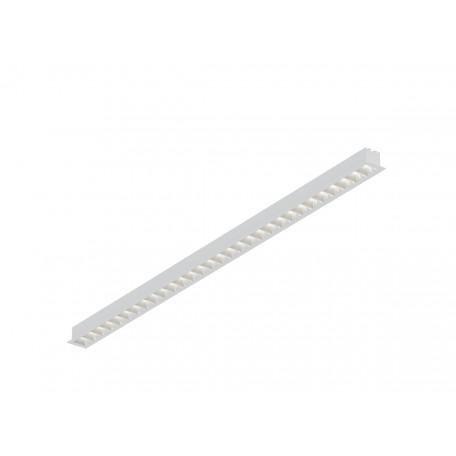 Встраиваемый светодиодный светильник Donolux Eye DL18502M131W30.48.810W, LED