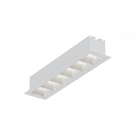Встраиваемый светодиодный светильник Donolux Eye DL18502M131W6.34.176W, LED