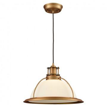 Подвесной светильник Lussole Loft Hicksville LSP-9811