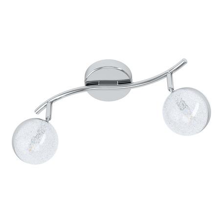 Потолочный светильник с регулировкой направления света Eglo Salto 3 98344, 2xG9x3W