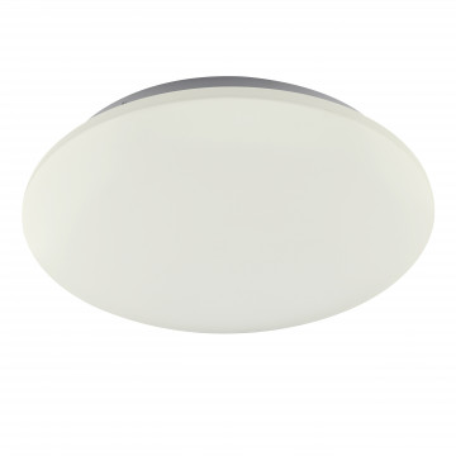 Потолочный светильник Mantra Zero 5940, белый, металл, пластик