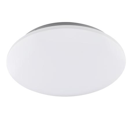 Потолочный светильник Mantra Zero 5941, белый, металл, пластик