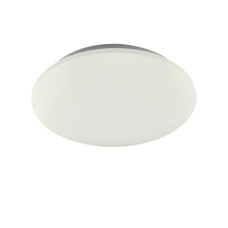 Потолочный светильник Mantra Zero 5942, белый, металл, пластик