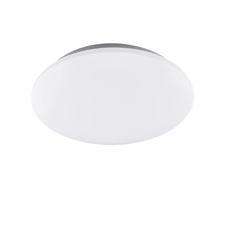 Потолочный светильник Mantra Zero 5943, белый, металл, пластик