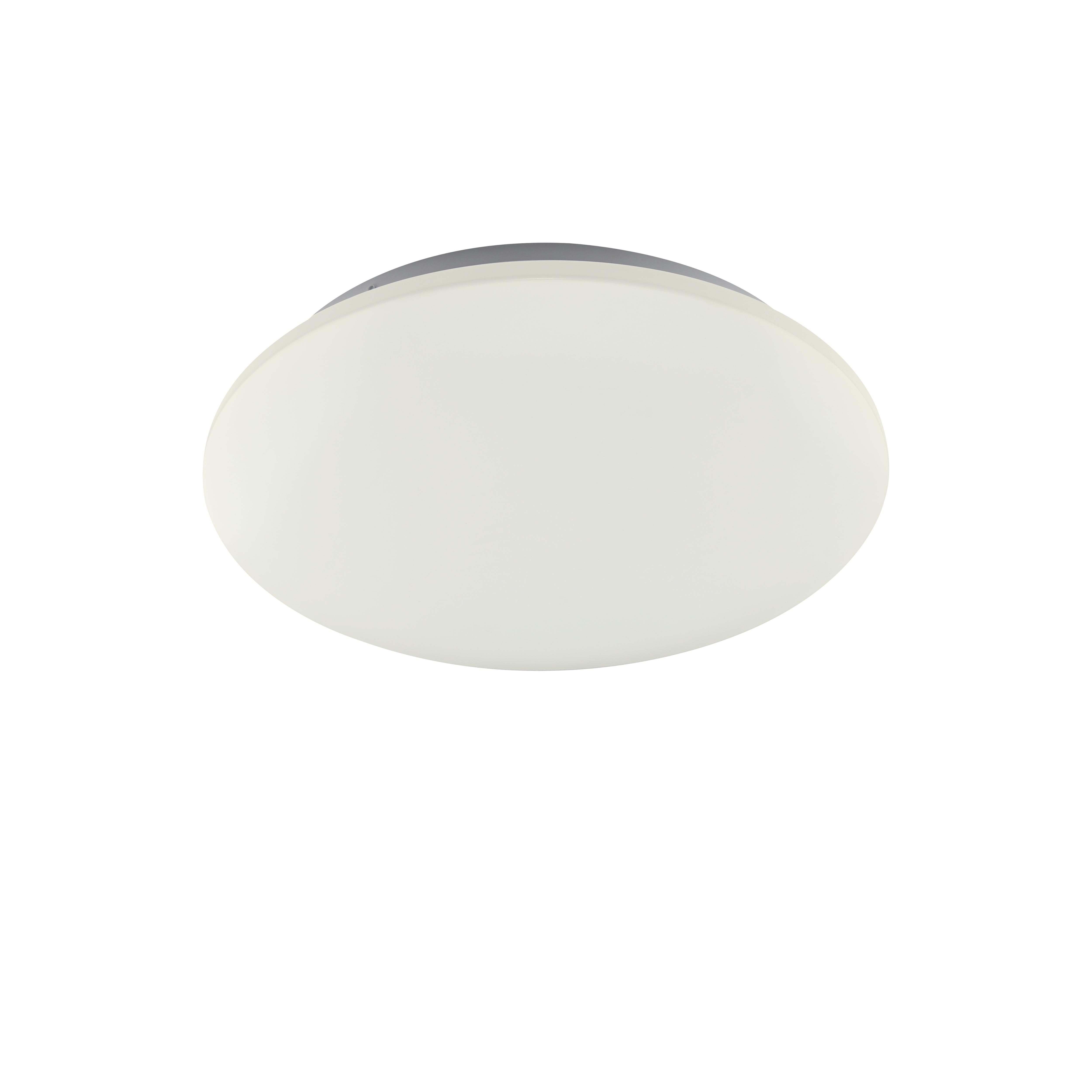 Потолочный светильник Mantra Zero 5944, белый, металл, пластик - фото 1
