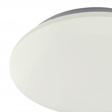 Потолочный светильник Mantra Zero 5944, белый, металл, пластик - миниатюра 2