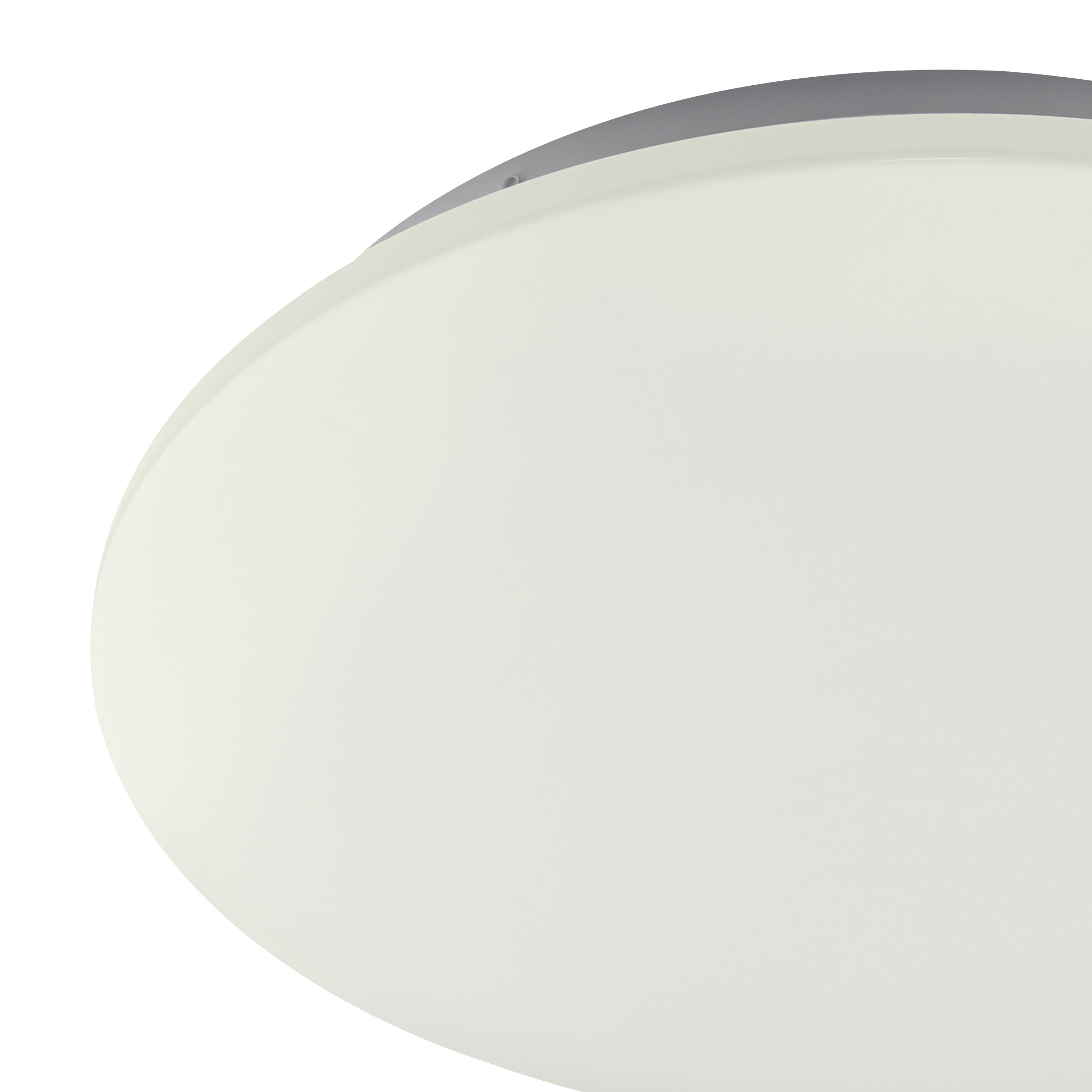 Потолочный светильник Mantra Zero 5944, белый, металл, пластик - фото 2