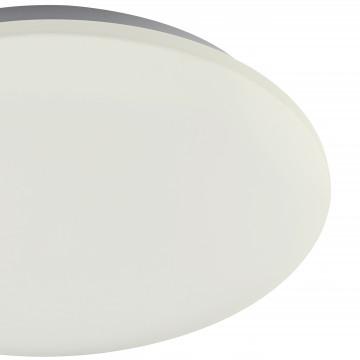 Потолочный светильник Mantra Zero 5944, белый, металл, пластик - миниатюра 3