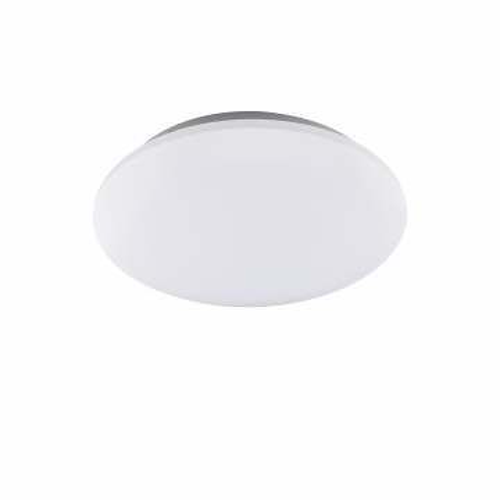 Потолочный светильник Mantra Zero 5945, белый, металл, пластик