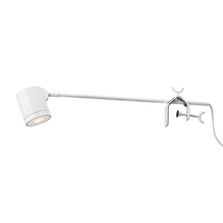Мебельный светодиодный светильник SLV ANELA LED DISPLAY 1001010, LED 4000K, белый, металл