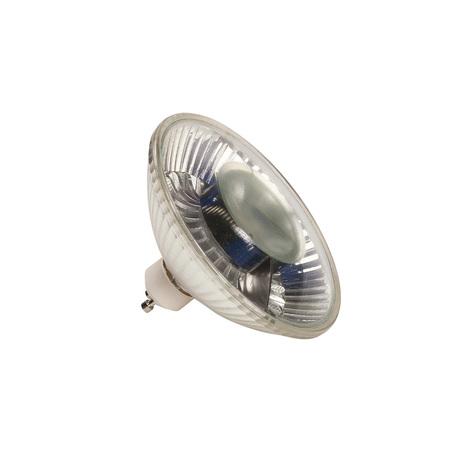 Светодиодная лампа SLV 1001029 GU10 10W, диммируемая